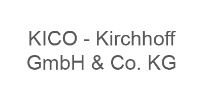 KICO - Kirchhoff GmbH & Co. KG