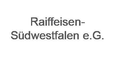 Raiffeisen-Südwestfalen e.G.