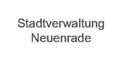 Stadtverwaltung Neuenrade
