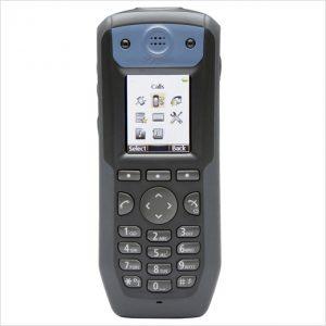 Ascom D81 DECT phone