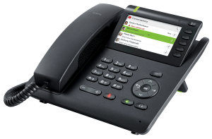openscape_desk_phone_cp600_perspective_view_low