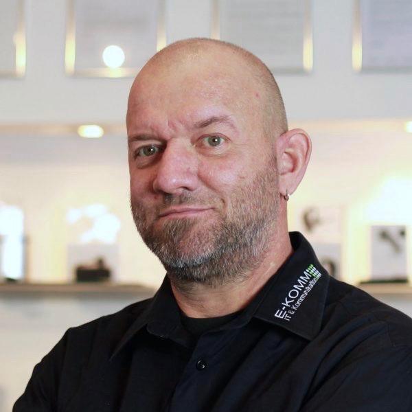 Holger Kathe