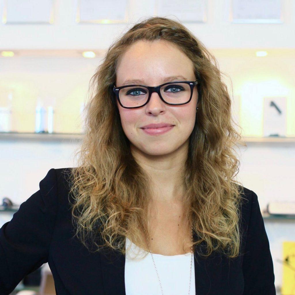 Marie-Sophie Rosenberg
