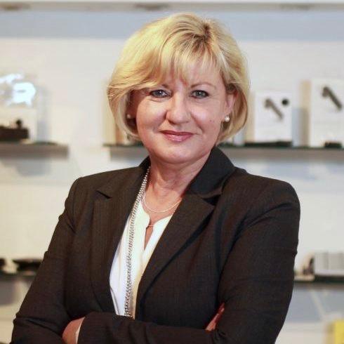Mirjana Schmid