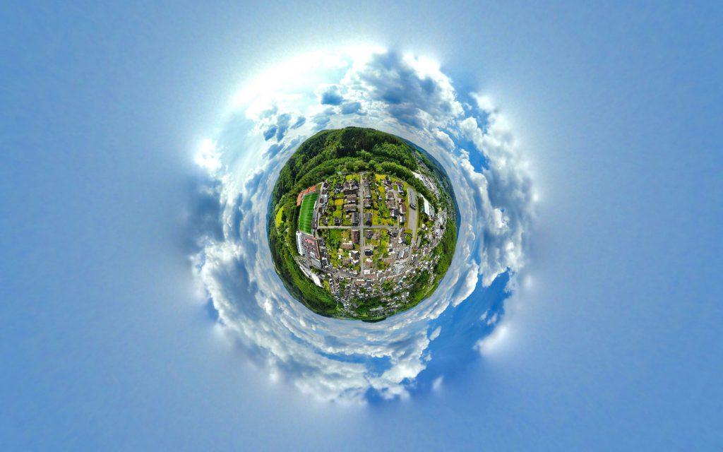 360°-Bilder