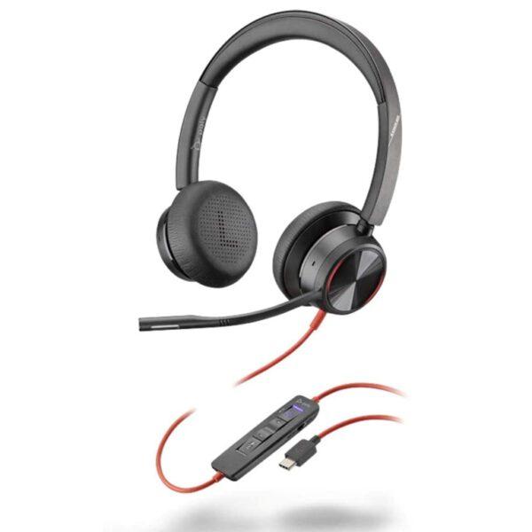 Blackwire 8225-M USB-A