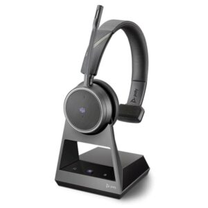 Voyager 4210 Office 2-Way MS Teams USB A