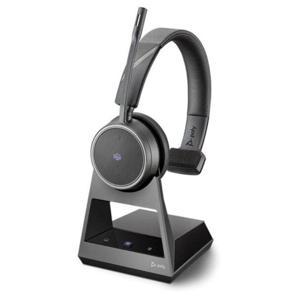 Voyager 4210 Office 2-Way MS Teams USB A