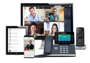 Gute Telekommunikation ist keine Frage der Unternehmensgröße